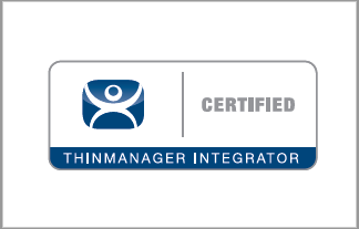 THINMANAGER INTEGRATOR